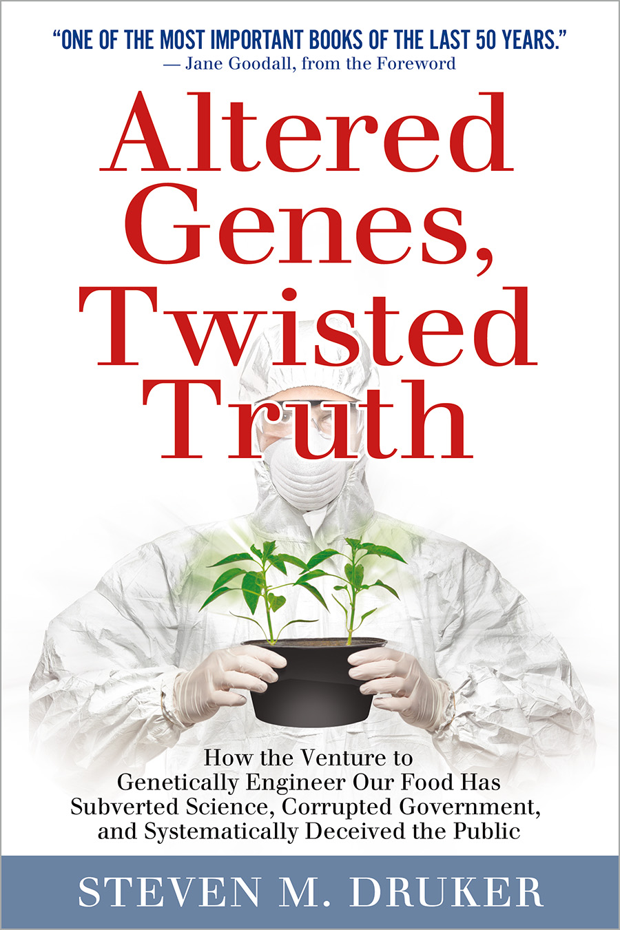 The Altered Genes