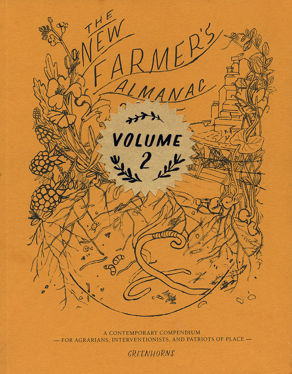 The New Farmer's Almanac