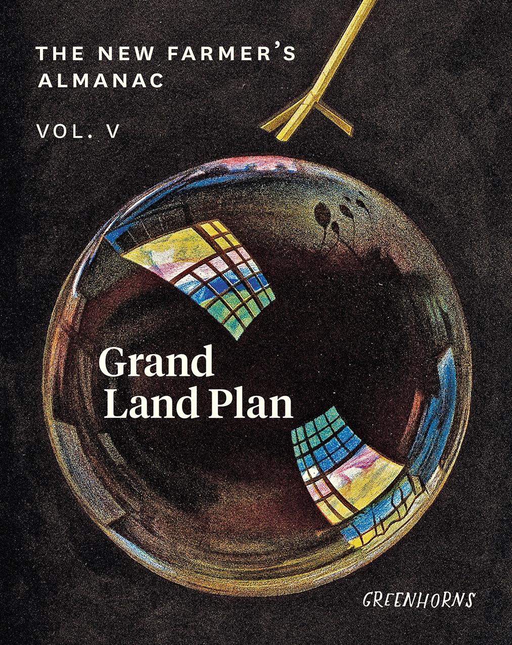 The New Farmer's Almanac, Volume V