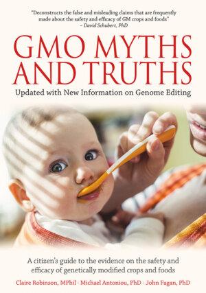 The GMO Myths & Truths cover