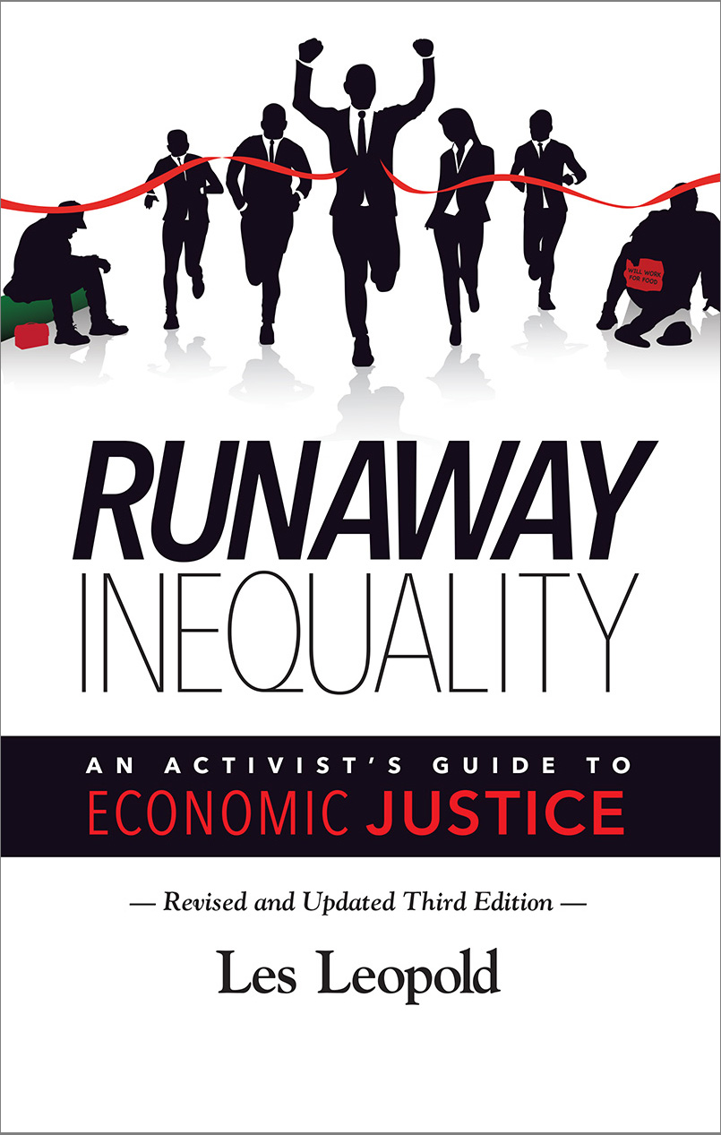 The Runaway Inequality