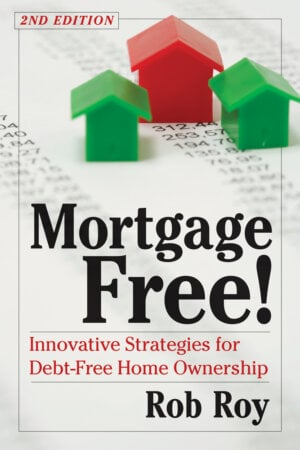 The Mortgage Free! cover