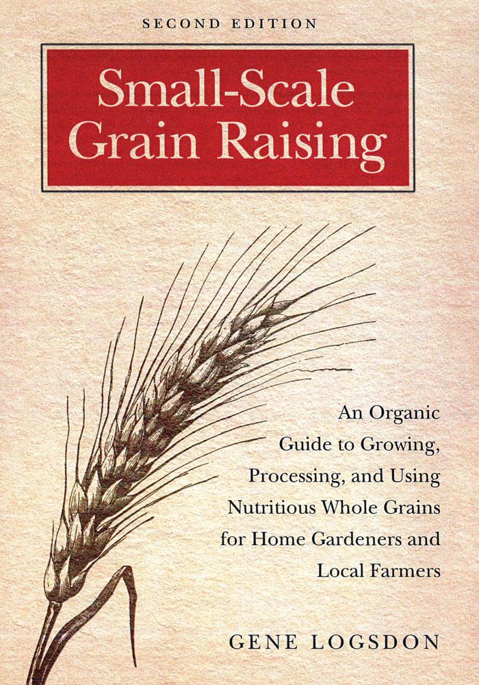 The Small-Scale Grain Raising cover