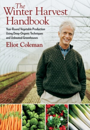 The Winter Harvest Handbook cover