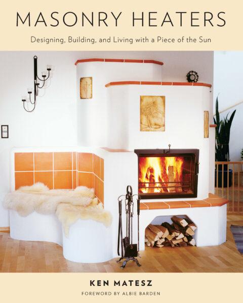 The Masonry Heaters cover