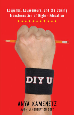 The DIY U cover