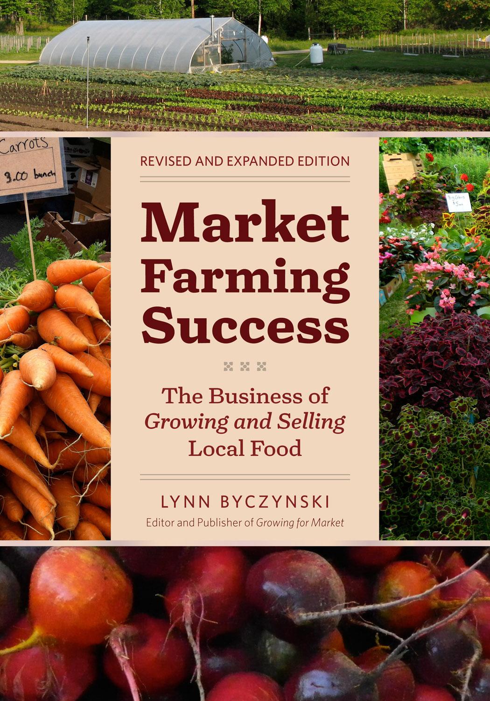 The Market Farming Success cover