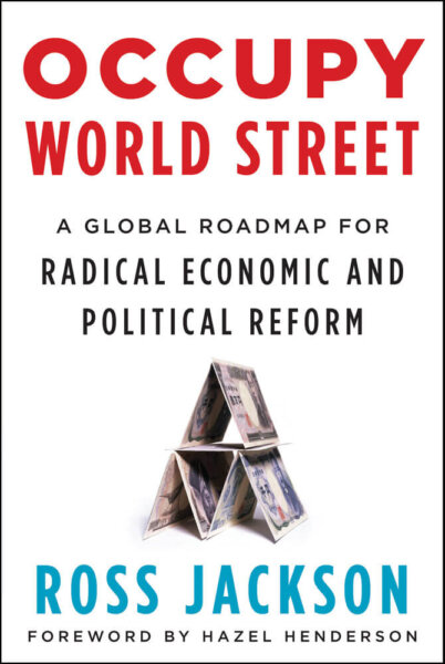 The Occupy World Street cover