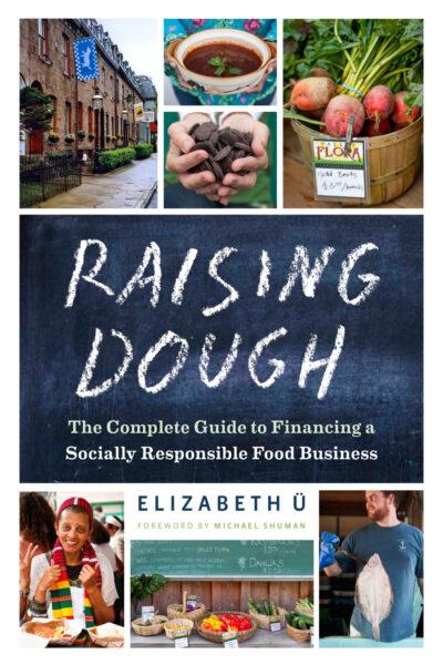 The Raising Dough cover