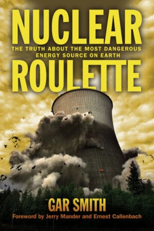 The Nuclear Roulette cover