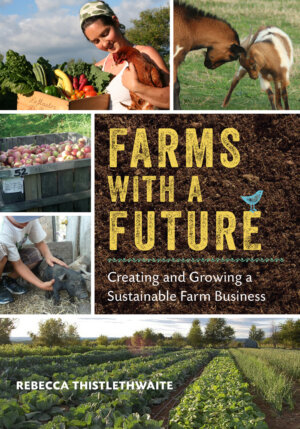 The Farms with a Future cover