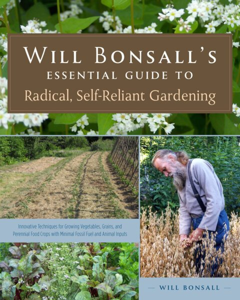 The Will Bonsall's Essential Guide to Radical