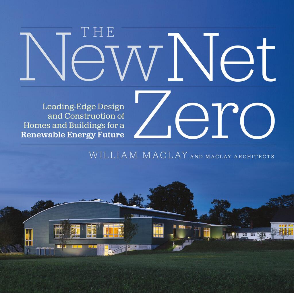 The New Net Zero cover