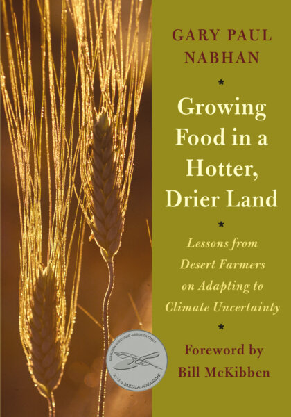 The Growing Food in a Hotter