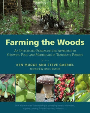 The Farming the Woods cover