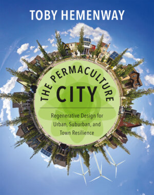 The Permaculture City cover