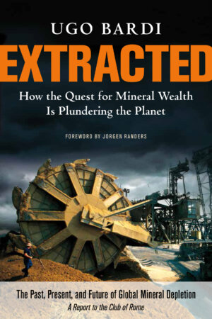 The Extracted cover