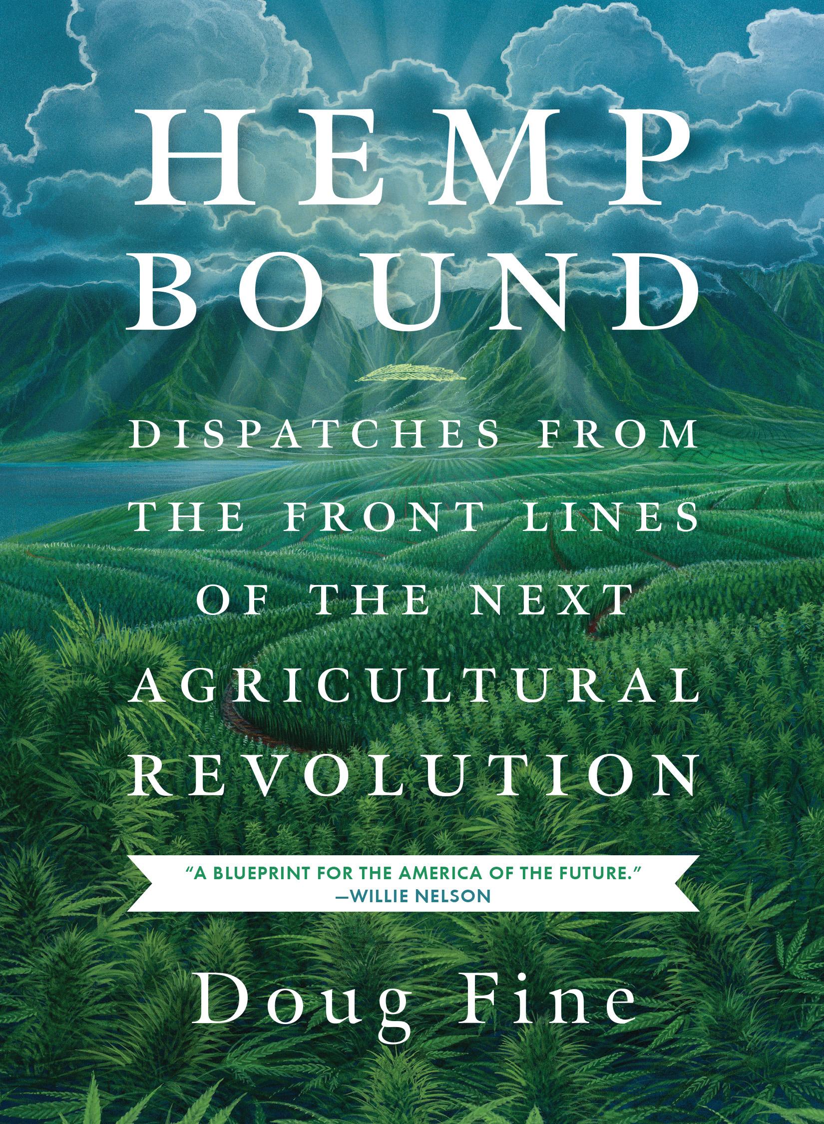 The Hemp Bound cover