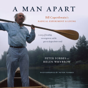 The Man Apart cover