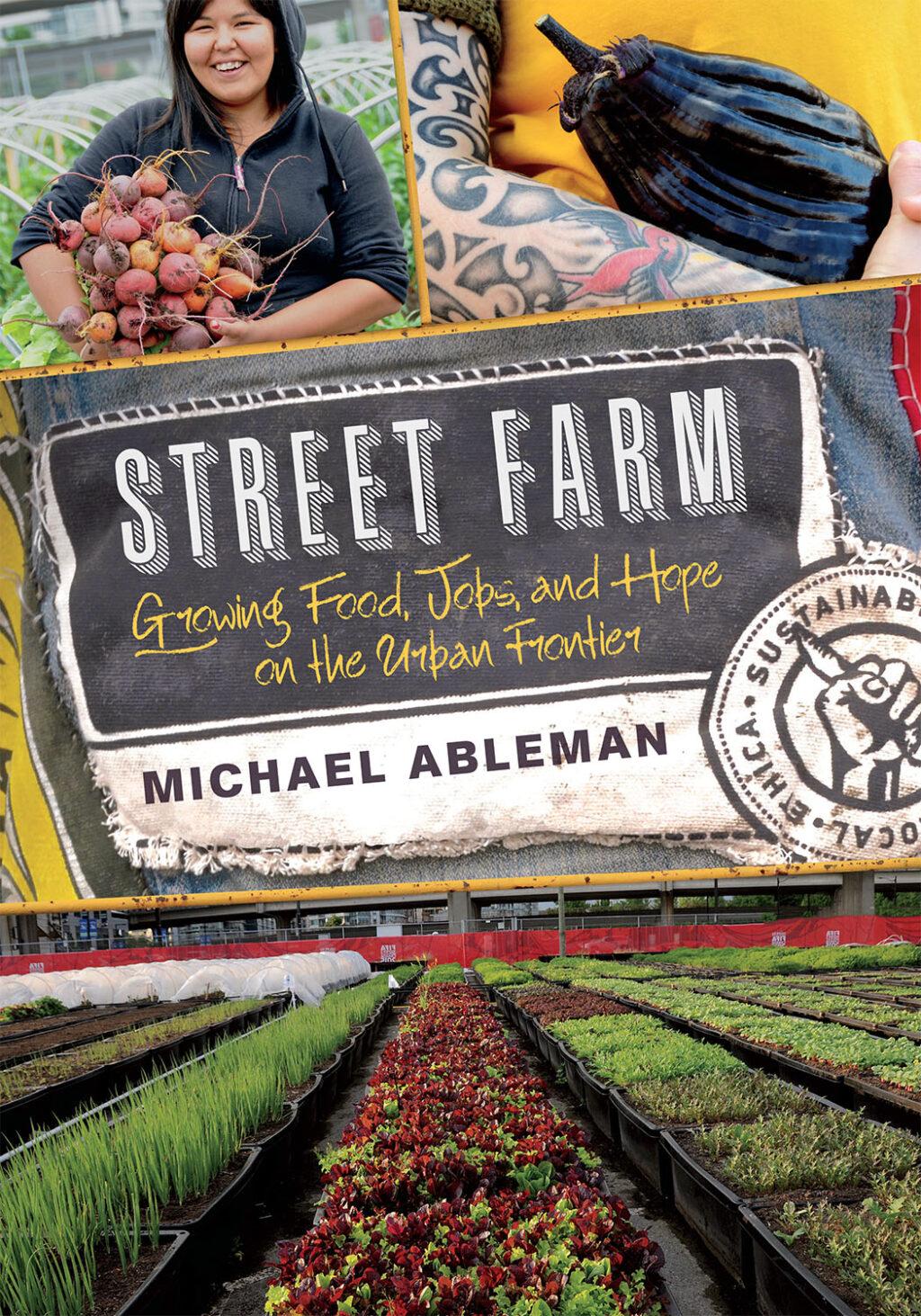 The Street Farm cover