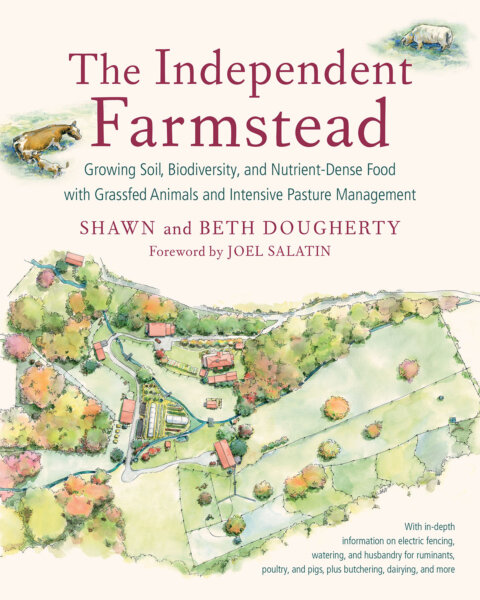The Independent Farmstead cover