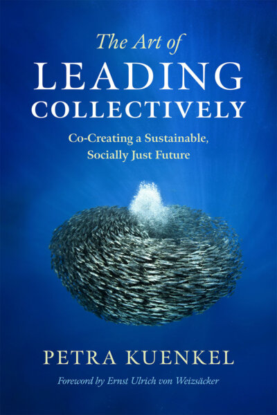 The Art of Leading Collectively cover