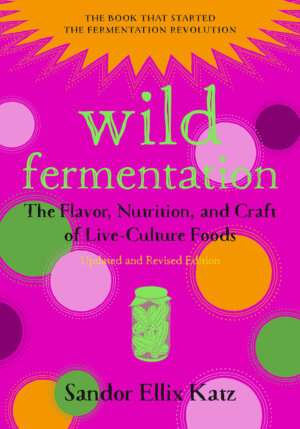 The Wild Fermentation cover