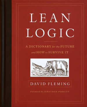 The Lean Logic cover