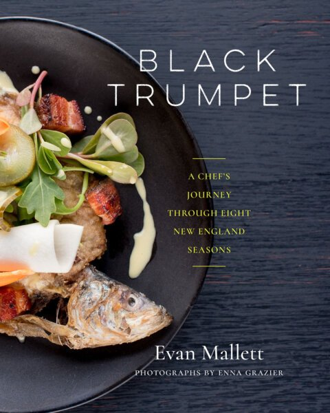 The Black Trumpet cover