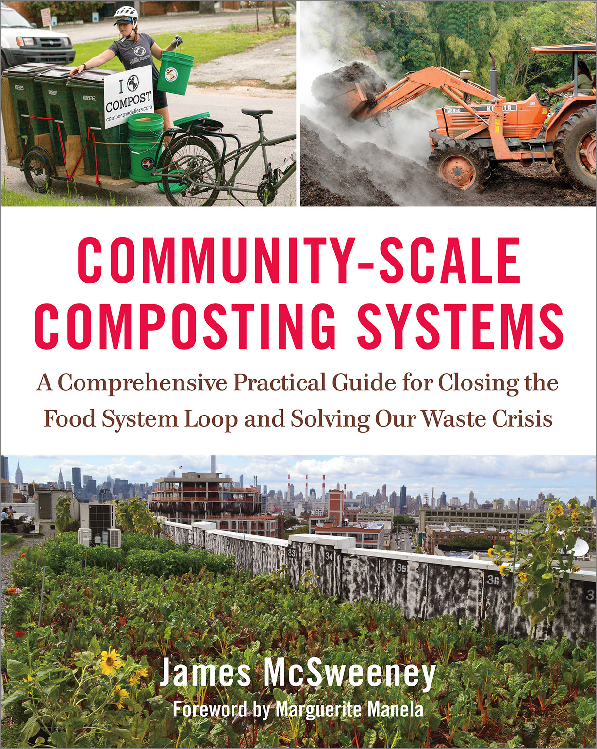 The Community-Scale Composting Systems cover