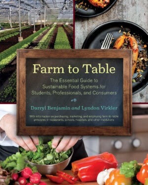 The Farm to Table cover