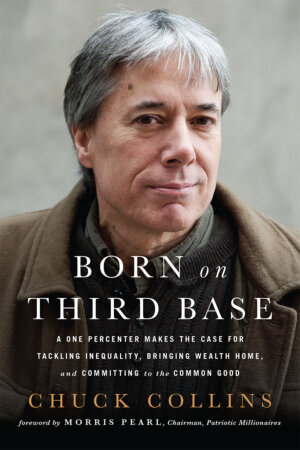 The Born on Third Base cover