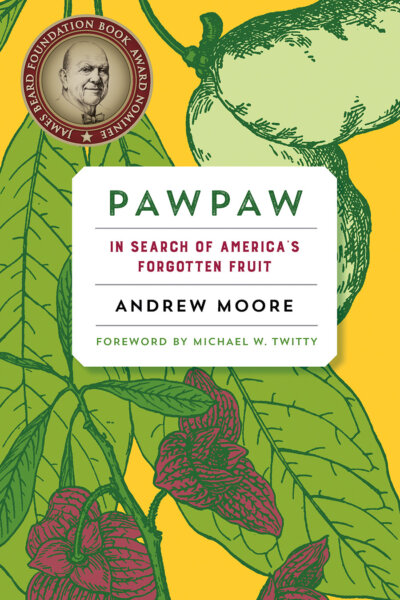 The Pawpaw cover