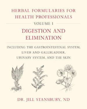 The Herbal Formularies for Health Professionals