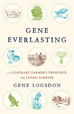 The Gene Everlasting cover