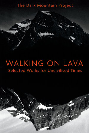 The Walking on Lava cover