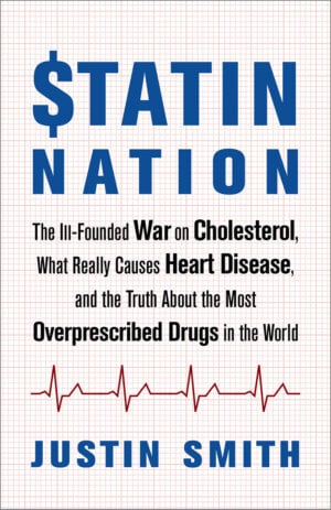 The Statin Nation cover