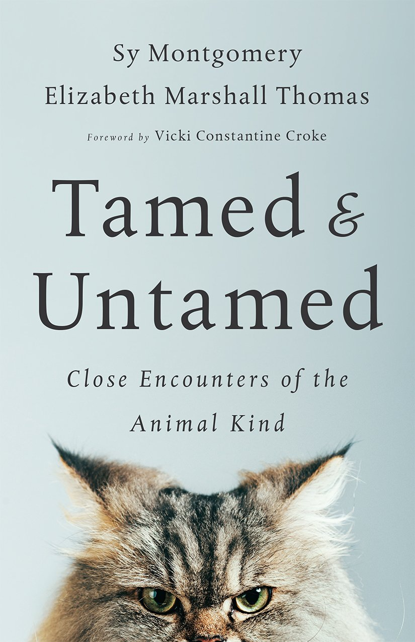 The Tamed and Untamed cover