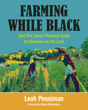 The Farming While Black cover