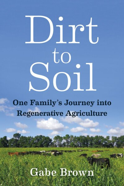 The Dirt to Soil cover