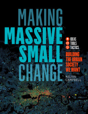The Making Massive Small Change cover