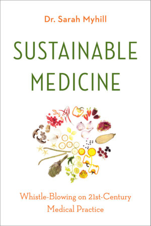 The Sustainable Medicine cover