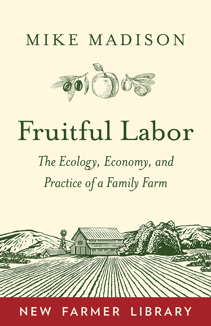 The Fruitful Labor cover