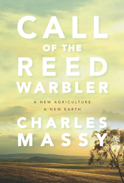 The Call of the Reed Warbler cover