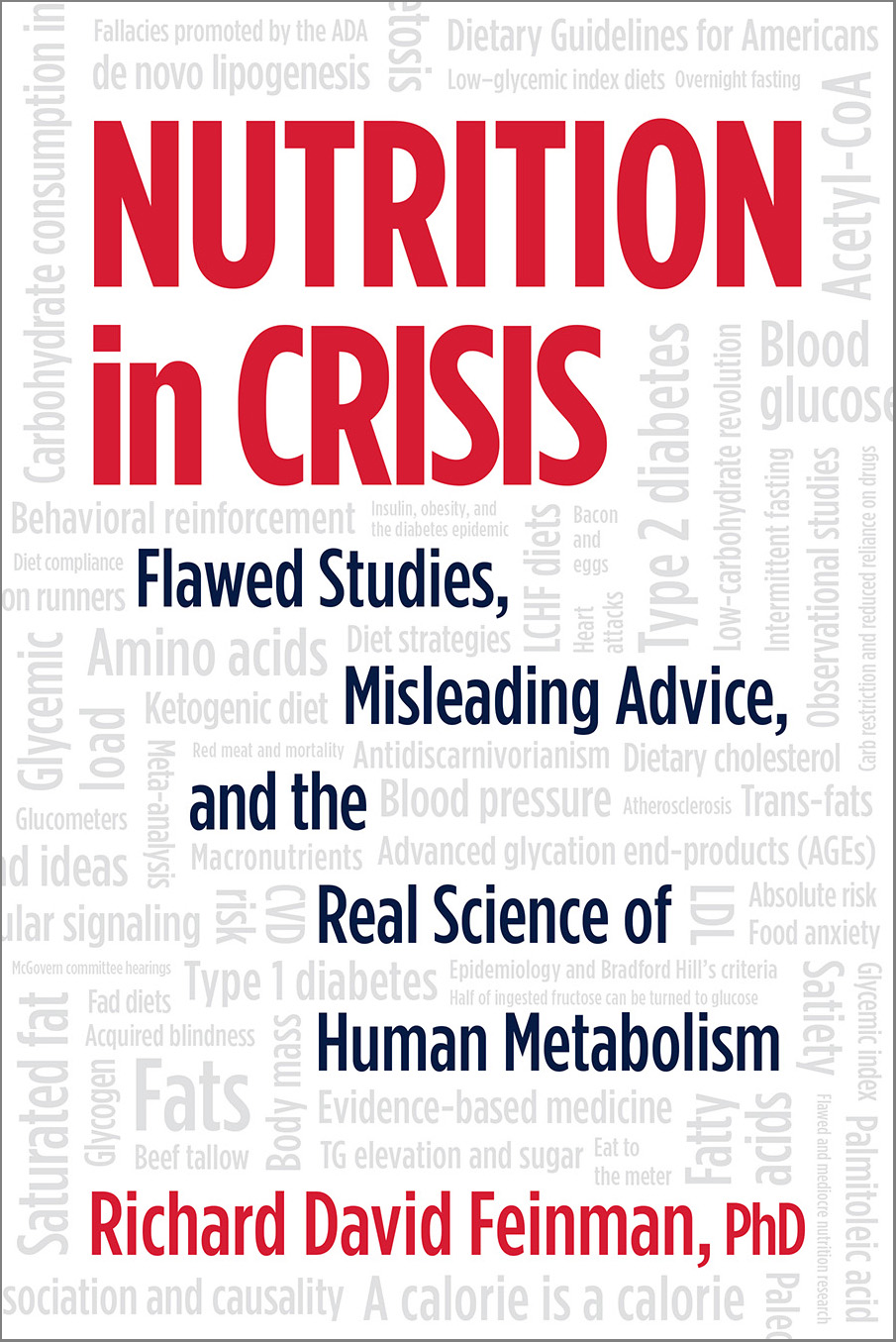 The Nutrition in Crisis cover