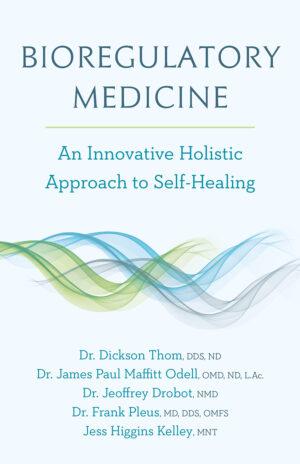 The Bioregulatory Medicine cover