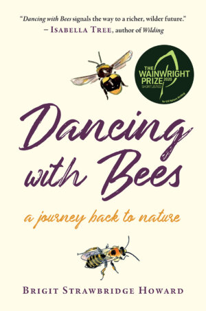 The Dancing with Bees cover