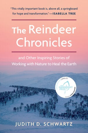 The Reindeer Chronicles cover