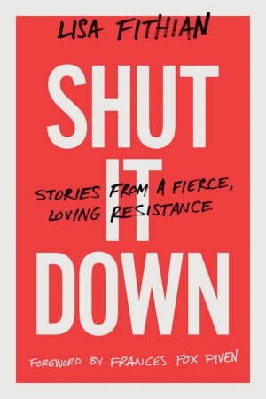 The Shut It Down cover