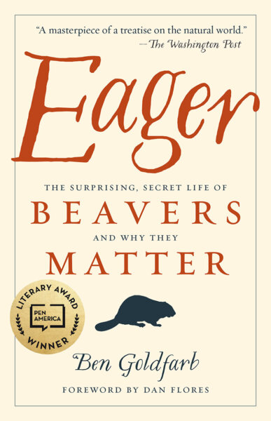 The Eager cover